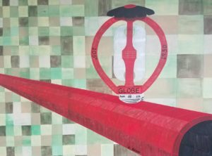 Painting of Pipe