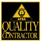 AFSA Quality Contractor